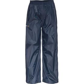 Regatta Pack-It Pantaloni Bambino, blu